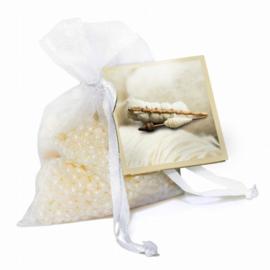 Boles d'olor Geurkorrels / Parels - Cashmere