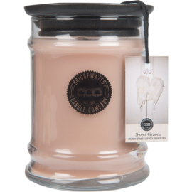 Jar Candle Sweet Grace Small