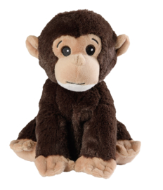 Warmies ®  MINI Chimpansee