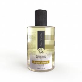 Boles D'olor spray black edition  100 ML -  Angels Charm