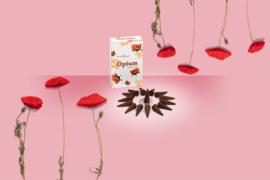 Wierook kegeltjes - Opium