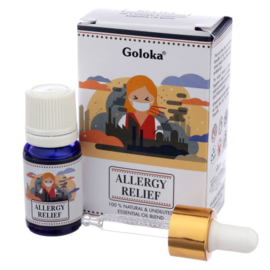 Goloka Blend Allergie verlichting