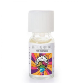Geurolie Boles d'olor - Woodsctock 10 ml.