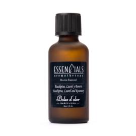 Essencials Bruma 50 ml -  Eucalyptus, Laurier en Rozemarijn