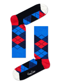 Happy Socks - Argyle  mt 41 - 46