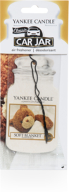 YANKEE CANDLE - CAR JARS EN VENT CLIPS