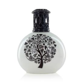 Fragrance lamp Smal - Ceramic - Tree of Love