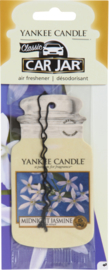 Midnight Jasmine - Car Jar - Yankee candle