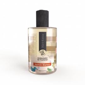 Boles D'olor spray black edition  100 ML -  Jazmin Blanco - Witte Jasmijn