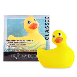 18+ Rub my ducky - Bad eendjes