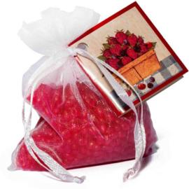Boles d'olor Geurkorrels / Parels - Frutos Rojos - Rode vruchten