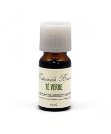Botanical - Etherische olie - Groene thee