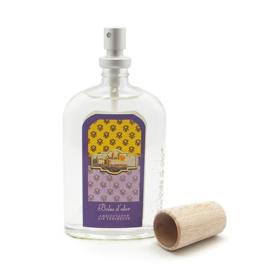 Roomspray  Soleil de Provence - Lavendelveld Boles D'olor