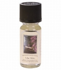 Lilac Mist Fragrance Oil 10 ml.