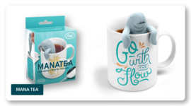 Fred - Manatea tea infuser