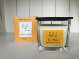 Scented Candle - Osmanthus en Bourbon - Lacrosse