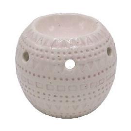 Bowl Off Wit Pink Waxbrander