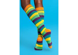"Happy Socks Long ""Knee Sock"" 36 - 40"