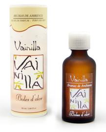 Geurolie Brumas de Ambiente - Vanilla 50 ml.