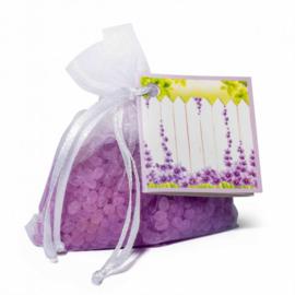 Boles d'olor Geurkorrels / Parels - Violetta