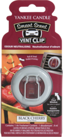 Black cherry - Vent clip - Yankee candle