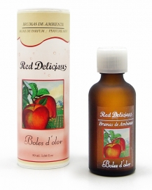 Geurolie Brumas de Ambiente Red Delicious - Appel 50 ml.