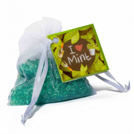 Boles d'olor Geurkorrels / Parels - I Love Mint