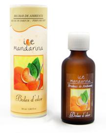 Geurolie Brumas de Ambiente - Ice-Mandarina 50 ml.