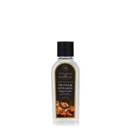 Orange & Cinnamon Geurlamp olie 250 ml