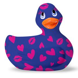 I Rub My Duckie 2.0 | Romance (Paars & Roze)