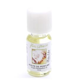Geurolie Boles d'olor - Flor Bianca - Witte bloemen 10 ml.