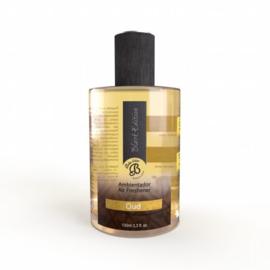 Boles D'olor spray black edition  100 ML -  Oud