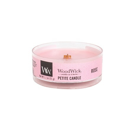 Rose Petit Travel Candle