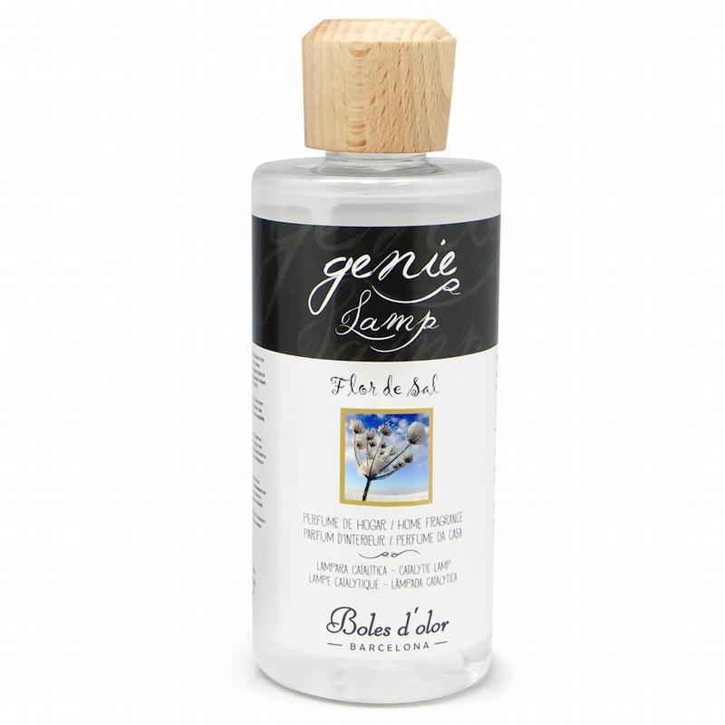 Boles d'olor - Flor de Sal