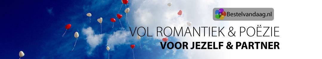 Romantiek & Poëzie bij bestelvandaag.nl