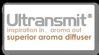 Ultransmit Aroma Diffusers - Bestelvandaag.nl