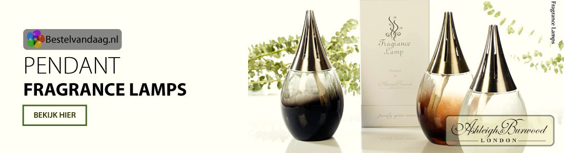 Ashleigh & Burwood Pendant fragrance Lamps