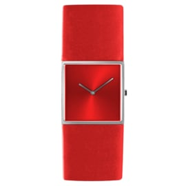 dsigntime/JLDC watch red
