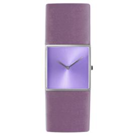 dsigntime/JLDC horloge lila