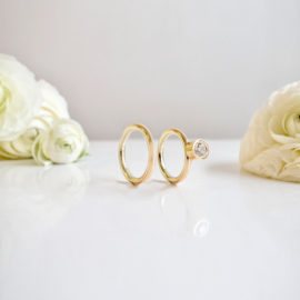 moon wedding set