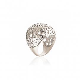 1001 nachtje ring zilver