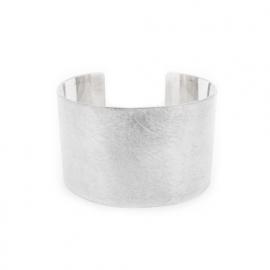 band bracelet silver