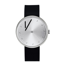 projects watches twirler horloge staal