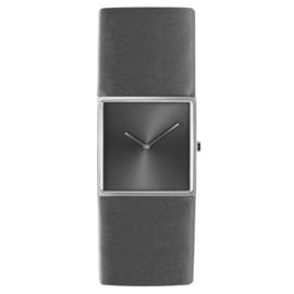 dsigntime/JLDC horloge grijs