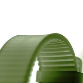 nava plicate groen