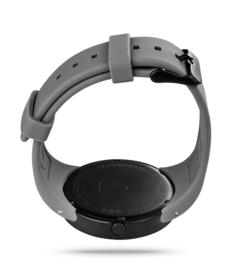 ZIIIRO Eclipse Horloge Grey