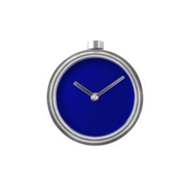 easy going uurwerk blauw