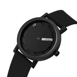 projects watches 'till horloge zwart