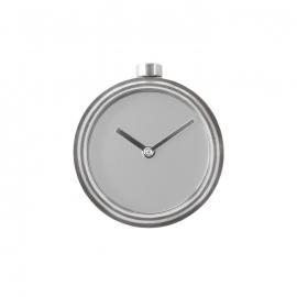 easy going uurwerk zilver