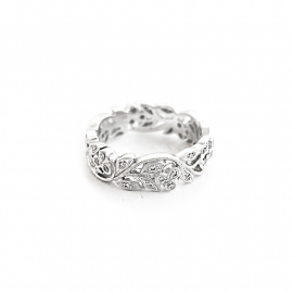 guirlande ring